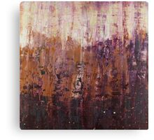 German Chocolate Canvas Print