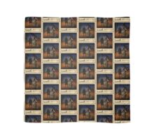The War Doctor in Roswell Scarf