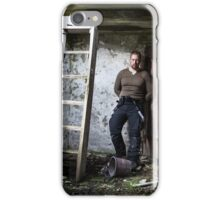 Should I Climb or Decay iPhone Case/Skin