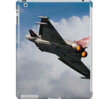 2015 Display Typhoon iPad Case/Skin