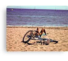 4040 Canvas Print