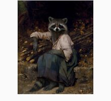 La Raccoon Du Bucheron Unisex T-Shirt