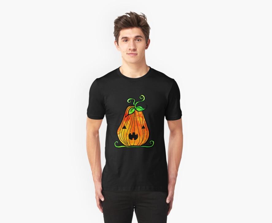 Pumpkin Jack by sandygrafik