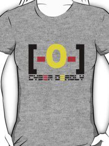 CYBER DEADLY [-0-] T-Shirt