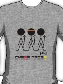 Cyber Tribe [-0-] T-Shirt