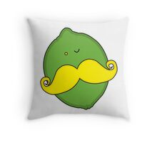 Mr Swagger Throw Pillow