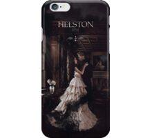 Fallen-Helston iPhone Case/Skin
