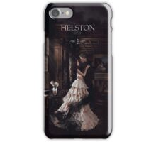 Fallen-Helston iPhone Case/Skin