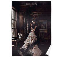 Fallen-Helston Poster
