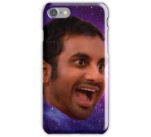 treat yo self galaxy iPhone Case/Skin
