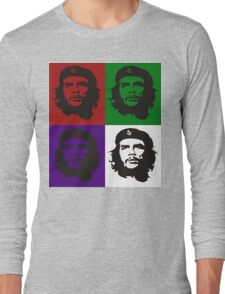 Freo Che Long Sleeve T-Shirt