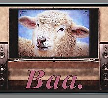 Electric Sheep by torg