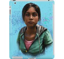 FarCry 4 Bhadra iPad Case/Skin
