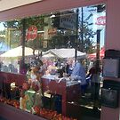 Janie's Pastries at the Ole Brook Festival - Brookhaven, Mississippi by Dan McKenzie