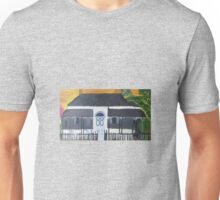 The Mary Poppins House Unisex T-Shirt