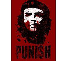 PUNISH Photographic Print