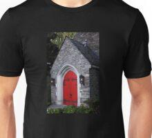 The Red Door Church Unisex T-Shirt