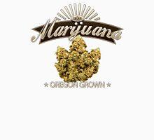 Marijuana Oregon Grown T-Shirt