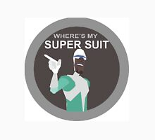 Frozone Wheres My Super Suit T-Shirt