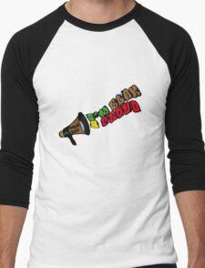 Say it LOUD... Men's Baseball ¾ T-Shirt