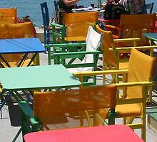 Taverna Tablecolor by johnslipimages