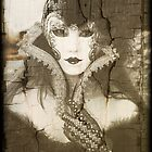 Maschera Veneziana by Dania Reichmuth