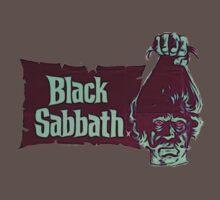 black sabbath Kids Clothes