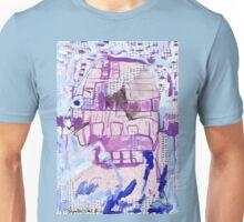Looking West Unisex T-Shirt