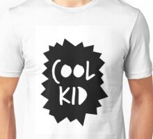 Cool Kid Unisex T-Shirt