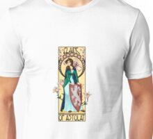 Elaine of Astolat Unisex T-Shirt