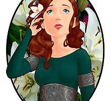 Elaine of Astolat 2 by astolat