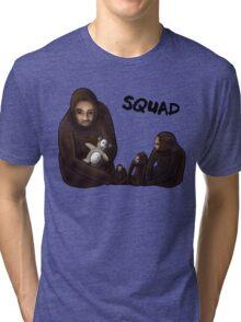 Halo 3- Primates Tri-blend T-Shirt