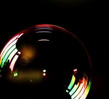 Bubble by Paul Bettison