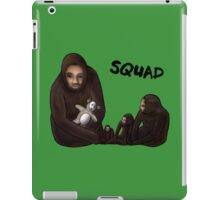 Halo 3- Primates iPad Case/Skin