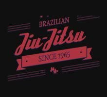 BJJ 3D Banner by MookHustle