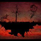 old war by vampvamp
