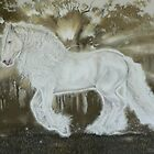 EQUINE ART BY LOUISE GREEN by louisegreen