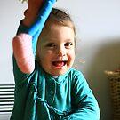 My Beautiful God-Daughter :-)) by Petehamilton