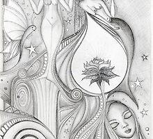 Celebration - Goddesses Rejoicing by SkyeRose