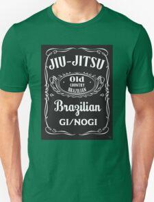 JIU-JITSU DANIELS T-Shirt