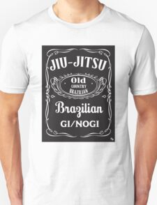 JIU-JITSU DANIELS Unisex T-Shirt