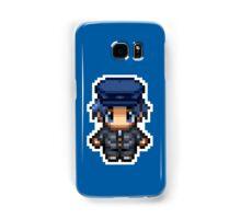 PixelME: Naoto Shirogane Samsung Galaxy Case/Skin