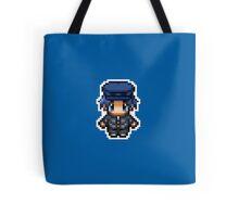 PixelME: Naoto Shirogane Tote Bag