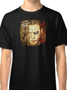 #BlkSailsBrethren's Ned Low Joker  Classic T-Shirt