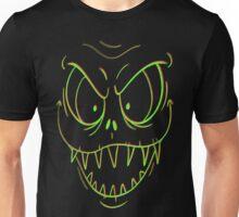 Krazy Face Unisex T-Shirt