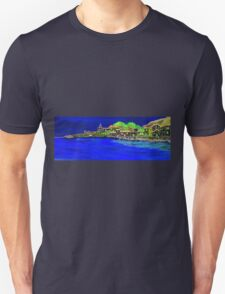 Away from home Unisex T-Shirt