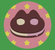 Cookie Cat! [textless] Baby Tee
