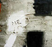self by Lynne Prestebak
