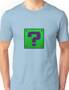 Riddler Bros Unisex T-Shirt