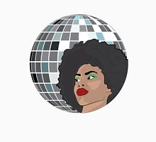 Disco Lady Unisex T-Shirt